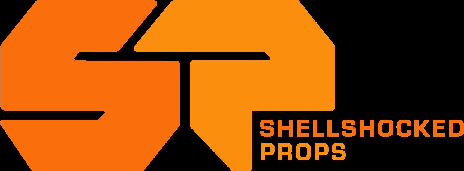 Shellshocked Props